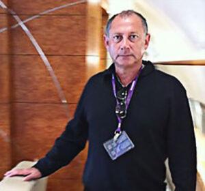 Jacob Gitman - Speaker